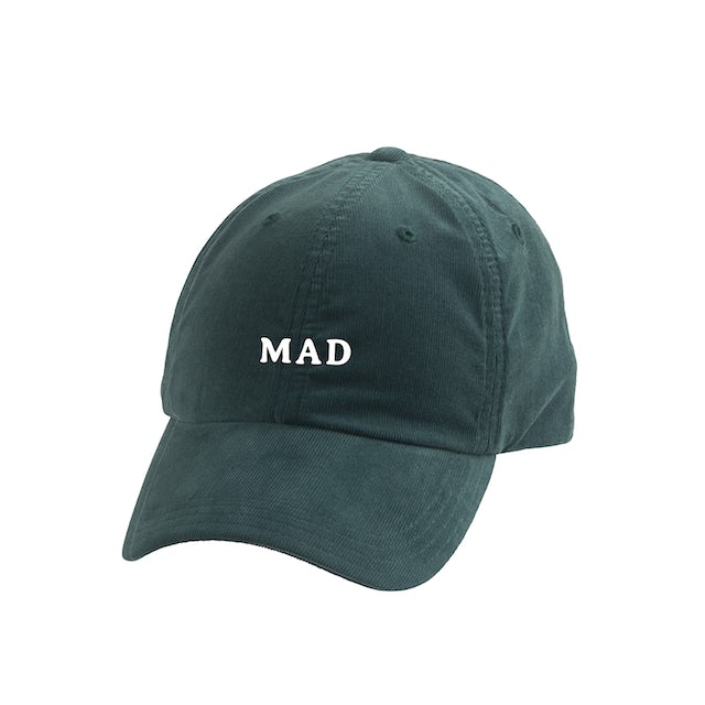 Meg And Dia MAD Dad Hat