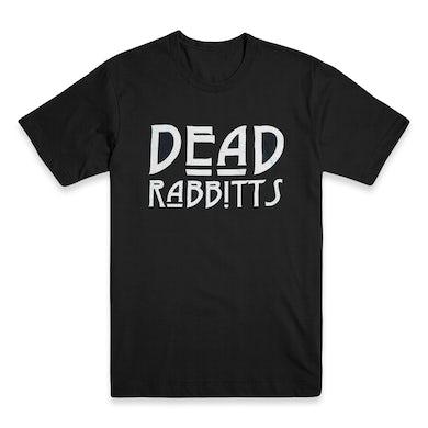 Dead Rabbitts - Dr. Logo Tee