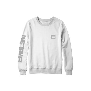 Emblem3 - Logo Crewneck Sweatshirt
