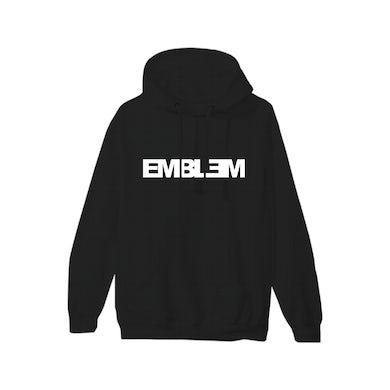 Emblem3 - Logo Hoodie