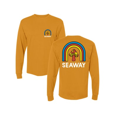Seaway - Mushroom Champion Longsleeve