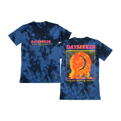 Dayseeker - Drunk Dye Tee