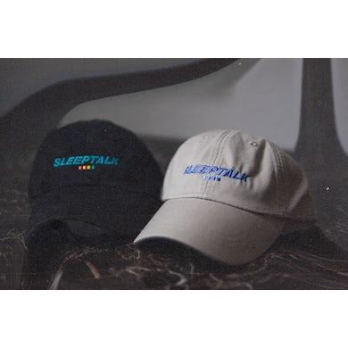 Dayseeker - New Sleeptalk Dad Hat - Stone