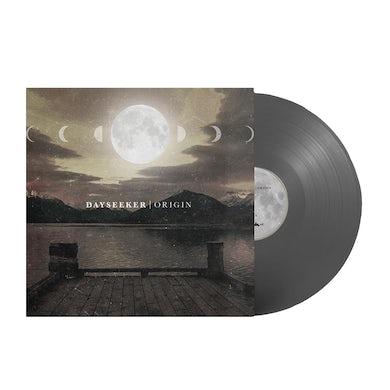 Dayseeker - Origin Silver Vinyl LP