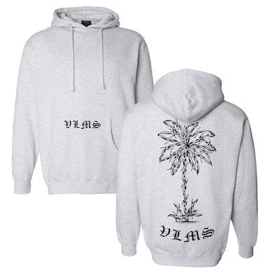Volumes VLMS - Palm Tree Hoodie