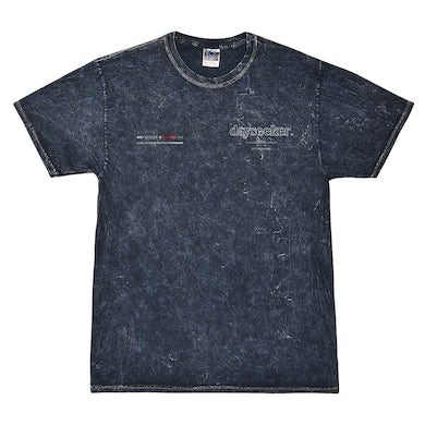 Burial Plot Mineral Tee