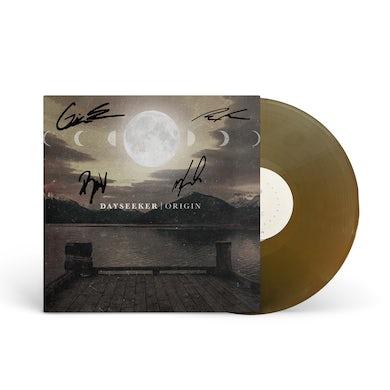 Dayseeker - Origin Signed Vinyl