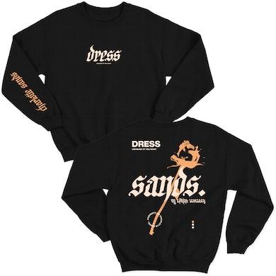 Charlotte Sands - Dress Crewneck