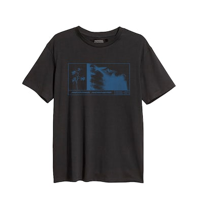 nothing,nowhere Chest X Ray Tee