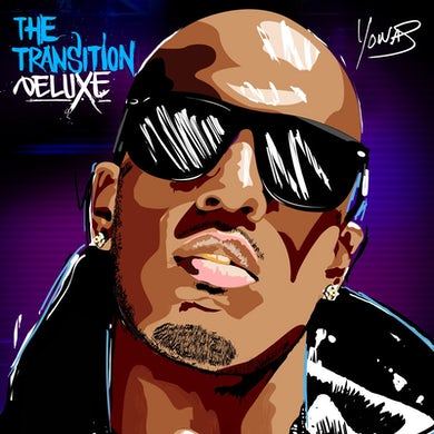 Yonas The Transition (Deluxe Edition)