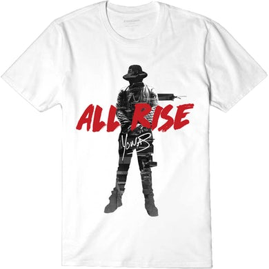 Yonas All Rise T-shirt