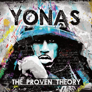 Yonas The Proven Theory (Physical CD)