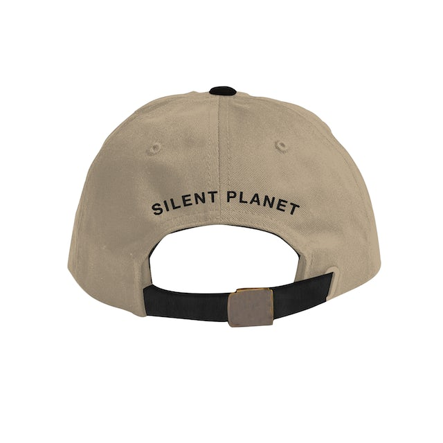 Silent Planet Pigment Washed Dad Hat