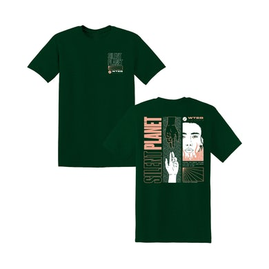 Silent Planet Great Divide Tee