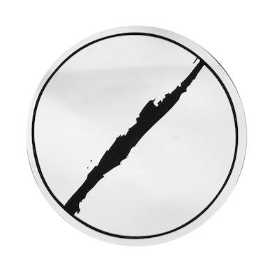 Silent Planet Logo Sticker