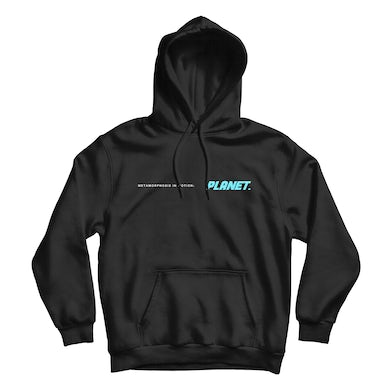 Silent Planet Planet Hoodie