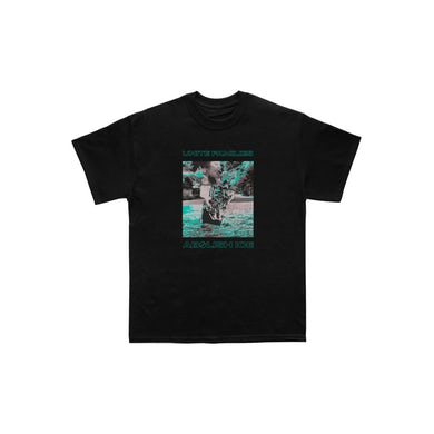 Silent Planet I Caught Fire Tee