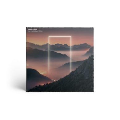 Silent Planet The Night God Slept (Redux) CD