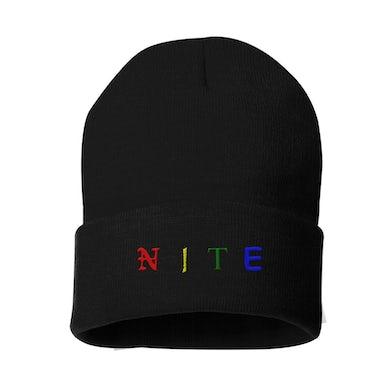 Emo Nite NITE Beanie