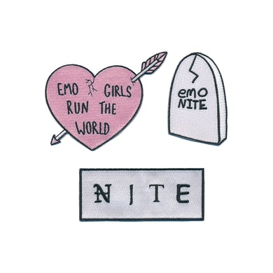 Emo Nite Patch Pack