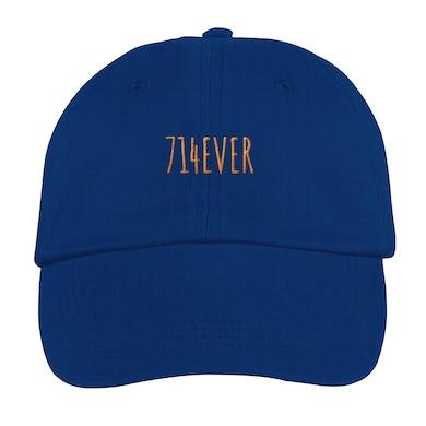 Yung Pinch 714EVER Dad Hat
