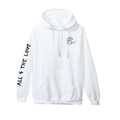 Yung Pinch All 4 The Love Hoodie