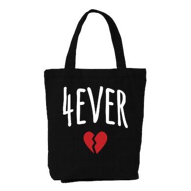 Yung Pinch 4EVER Heartbroke Tote Bag