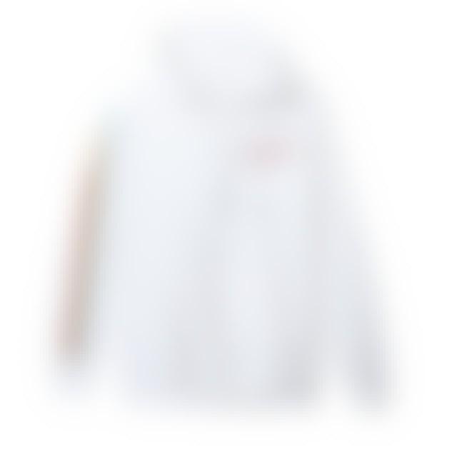 AJ Mitchell Hopeful Striped Hoodie