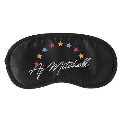 AJ Mitchell Star Eye Mask