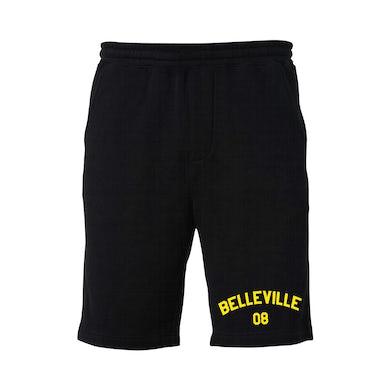 AJ Mitchell Belleville Shorts