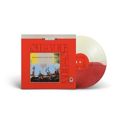 Live: When Broken 15 Easily Fixed Vinyl