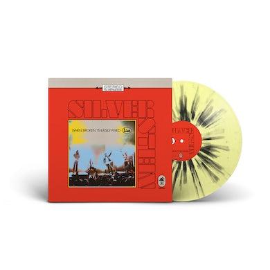 Silverstein Live: When Broken 15 Easily Fixed Vinyl