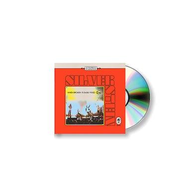 Silverstein Live: When Broken 15 Easily Fixed CD