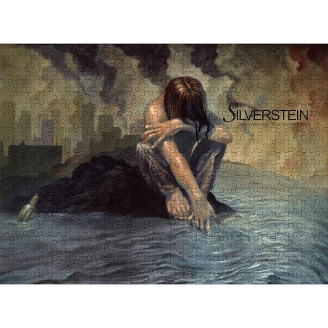 Silverstein DTWF Puzzle
