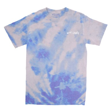 Put Me First Dyed Tee