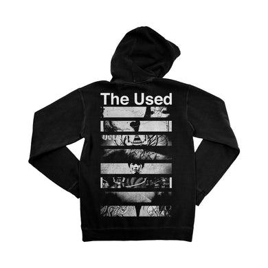 The Used Albums Hoodie