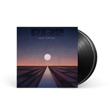 Rjd2 Dame Fortune Vinyl