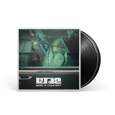 More Is Than Isn't Vinyl