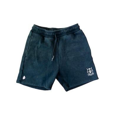 blackbear Misery Lake Crest Shorts