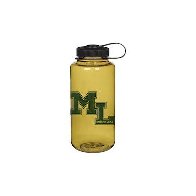 blackbear Misery Lake Nalgene Water Bottle
