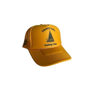 blackbear Misery Lake Sailing Club Trucker Hat