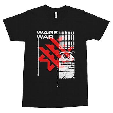 Wage War Prison Tee