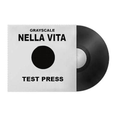 Grayscale Nella Vita Vinyl - Test Press
