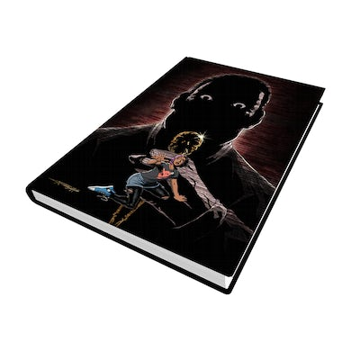 Ice Nine Kills: Inked in Blood Graphic Novel - The Deluxe Edition