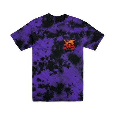 To Hell with 2020 Purple Dye