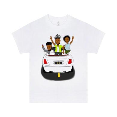 Aminé The RR Shirt