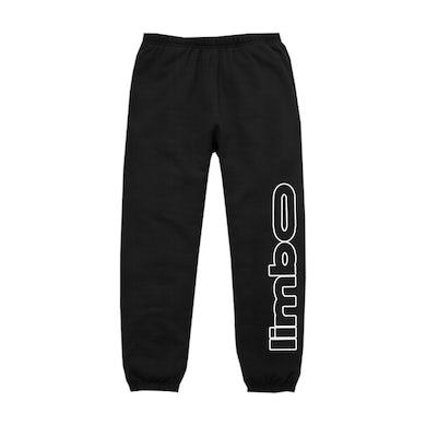 Aminé limbo Black Sweat Pants
