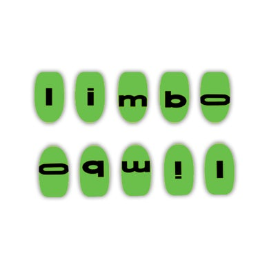 Aminé limbo Nail Decals