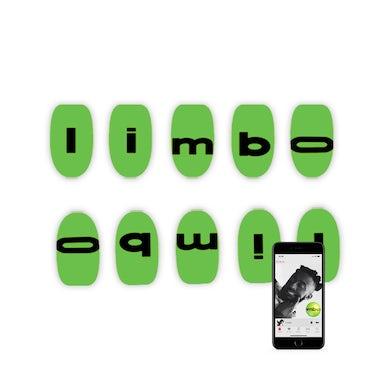 Aminé limbo Nail Decals + Album Download