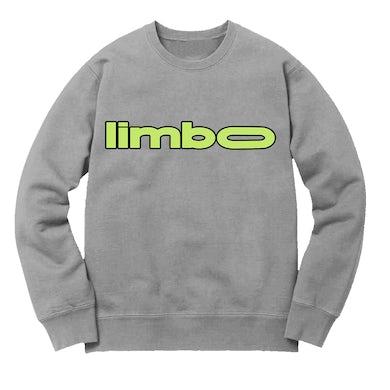 Aminé Limbo Grey Crewneck